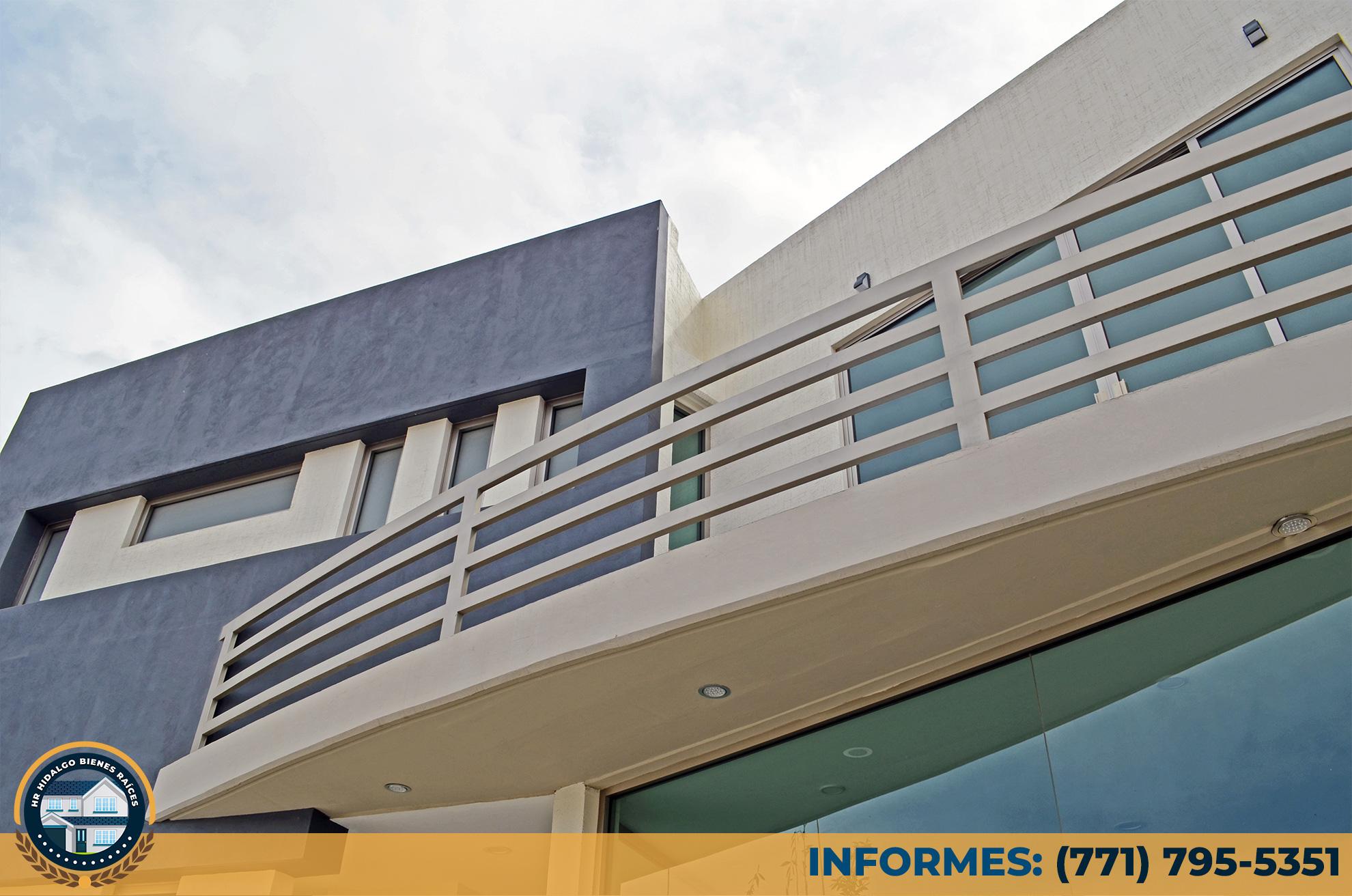 HR Hidalgo Bienes Raíces – Real Estate Photography
