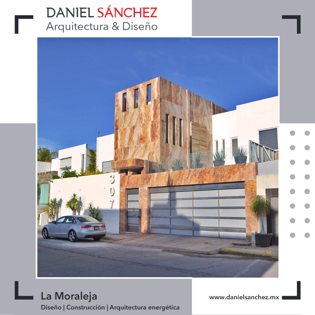 Daniel Sánchez – Social Media