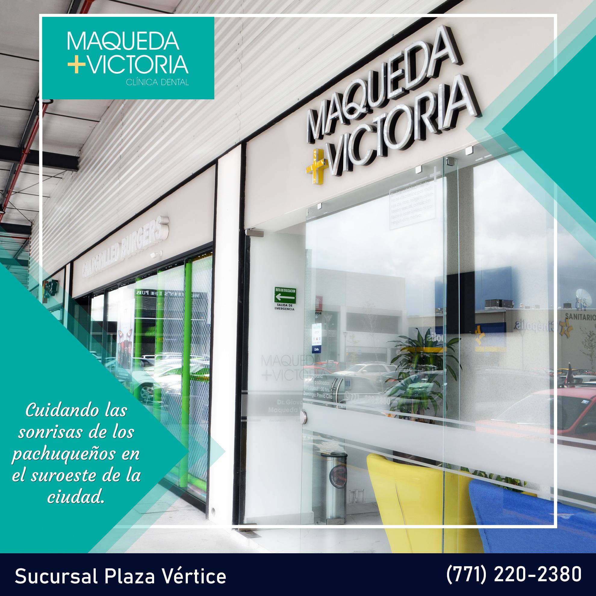 Maqueda + Victoria – Social Media Manager