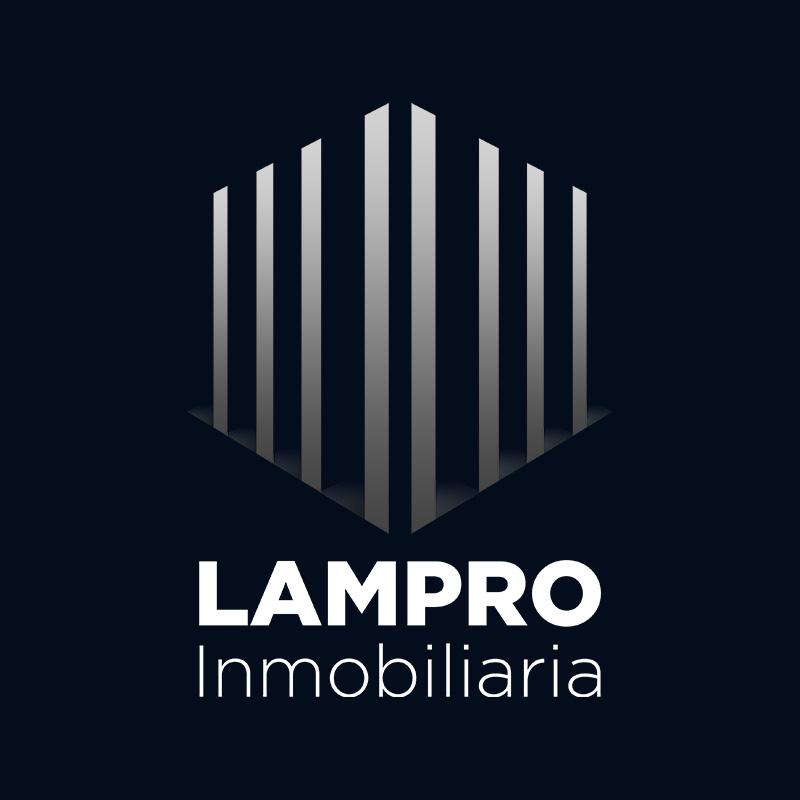 LAMPRO – Logo