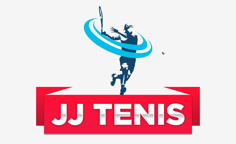 JJ Tenis – Logo